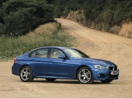 BMW 320d xDrive impecabil, primul proprietar