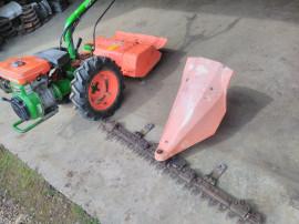 Motocultor - cositoare Agria 3600