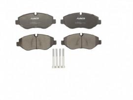 Set placute frana disc fata ABE C1M045ABE Volkswagen Crafter