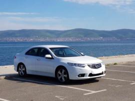 Honda Accord 2.0 i- vtec automata GPL