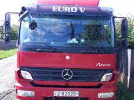 Mercedes Atego