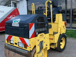 Cilindru Compactor Bomag BW90 AC-2 Anul fabricatiei 2001