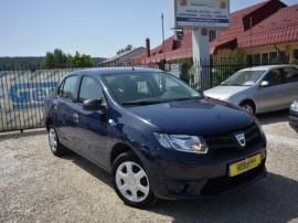 Dacia Logan 0.9 benzina + GPL
