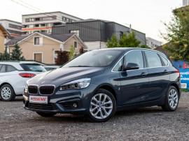 BMW Seria 2 2016 - Hibrid - cutie automata