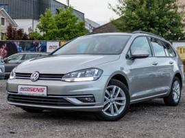 Volkswagen Golf 2018 - cutie automata - garantie