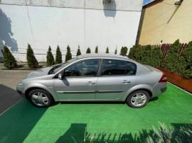 Renault Megane 1.6 16 V 2005 Benzina+GPL Thomaseto toroidal