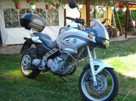 Moto BMW F650CS 2005