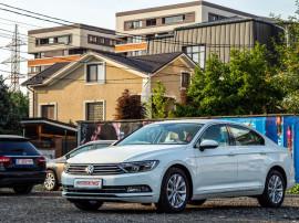 Volkswagen Passat 2016 - cutie automata - adaptive CC