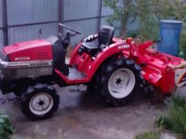 Tractor shibaura 15 cp