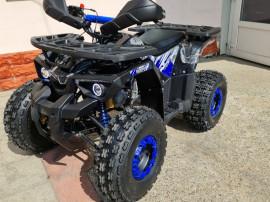 Atv commander hunter 125cc , 8 in , robust de calitate 2021