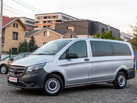 Mercedes-Benz Vito 111 - 8+1 - garantie