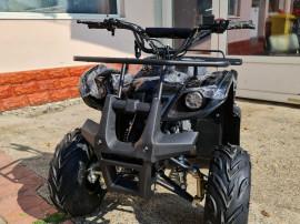 Atv Giga HUMMER 7 Inch , 125cc , Model Nou 2021
