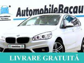 BMW 220d xDrive 190 CP AUTOMATA 2015 EURO 6