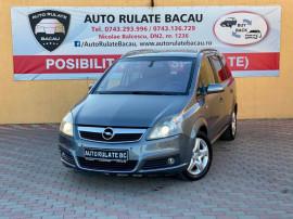 Opel Zafira 1.8 Benzina Cutie AUTOMATA 2007 Scaune încălzite