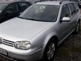 VW Golf 4 1.6 Benzina 104 Cp 2002 Euro 4