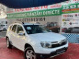 Dacia Duster,1.5Diesel,2012,Euro 5,4x4,Finantare Rate