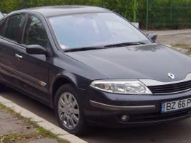 Renault Laguna 112.900km