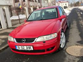Opel Vectra 2.6 V6 SPORT Accept Variante