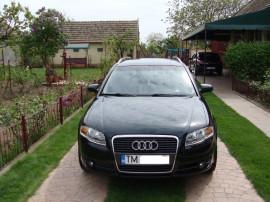 Audi A4 Diesel An 2005 Inmatriculat RO