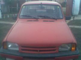 Dacia 1310 Tichet rabla