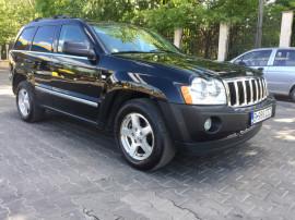 Jeep cherokee 3,0 diesel 4x4 permanent