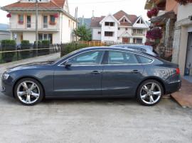 Audi A5 Sportback 3.0 Quattro