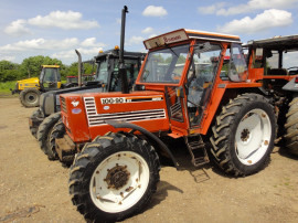 Parbriz Luneta Geam Tractor Fiat toate modelele