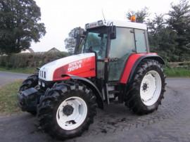 Parbriz Luneta Geam Tractor Steyr toate modelele