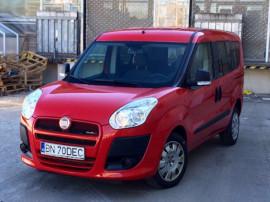 Fiat Doblo 1.3 Diesel 2010