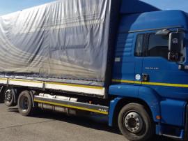 Camion man 26430
