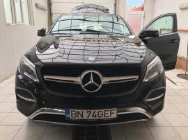 Mercedes GLE Coupe 350 CDI AMG