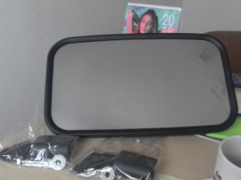 Oglinda autogreder Terex TG 150 originala