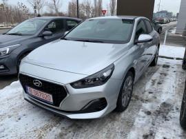 Hyundai fastback i30 1.4t-gdi 140cp exclusive