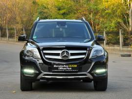 ///Mercedes-Benz GLK 250 CDI 204 CP 4x4 ///
