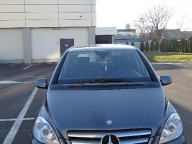 Mercedes-Benz B 180 CDI Compact Sports Tourer