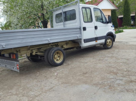 Iveco daily 2.3 HPI 2006