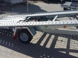 Platforma pongratz 1500kg