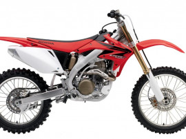 Honda CRF 450 R7
