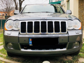 Jeep grand cherokee limited 3.0 crd + accesorii auto jeep