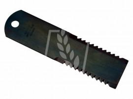 600-RS42254/060030.Z Cutit 195x50x3mm fi12mm combina Claas