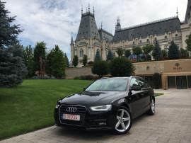 Audi A4 B8 Bixenon/Panoramic/Multitronic/Keyless