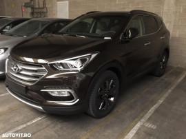 Hyundai Santa fe - 7 locuri auto full premium 2.2 crdi 200