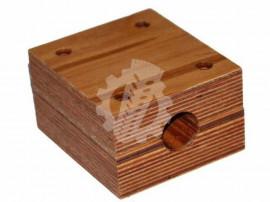 AZ42249 Lagar lemn AZ40873 Fi-28mm