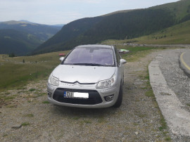 Citroen C4 Panoramic, Anul 2009, Hatchback