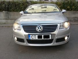 VW Passat 1,9 TDI 105 CP Euro 5