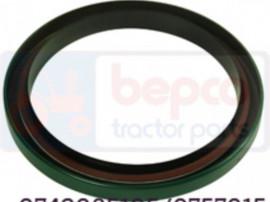 Semering tractor Claas / Renault
