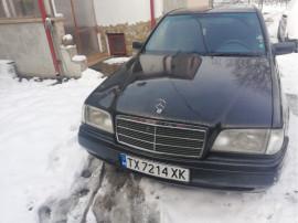 Mercedes 190 benzina