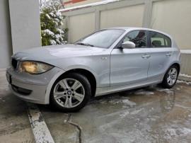 BMW Seria 1, 120D, 163CP, al doilea proprietar, 2007