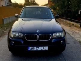 BMW X3 Proprietar in acte 2008