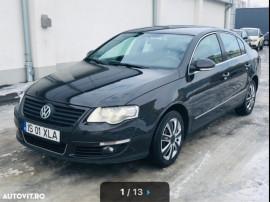 VW Passat 2.0,4 MOTION